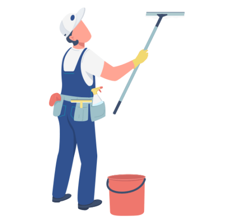 green cleaning 2 470x452 - Green Cleaning Service