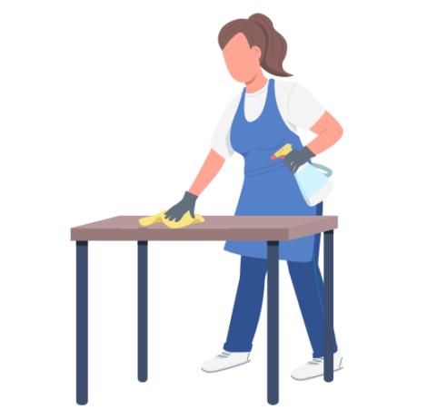 schools 2 470x452 - Schools & Universities cleaning services